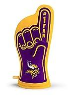 NFL Minnesota Vikings #1 Oven Mitt