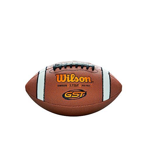 Wilson K2 GST Composite Football - Pee Wee