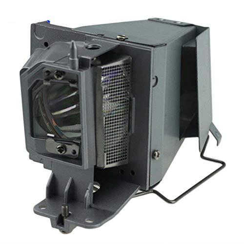 CXOAISMNMDS Compatible SP.8VH01GC01 FIT FOR OPTOMA HD141X EH200ST GT1080 HD26 S316 X316 W316 DX346 BR323 BR326 DH1009 Lámpara de proyector Reemplazo de la Bombilla del proyector