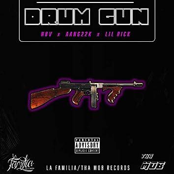 Drum Gun