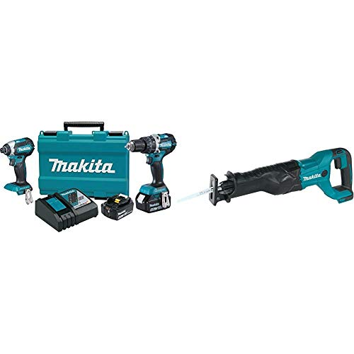 Best Makita Cordless Reciprocating Saws