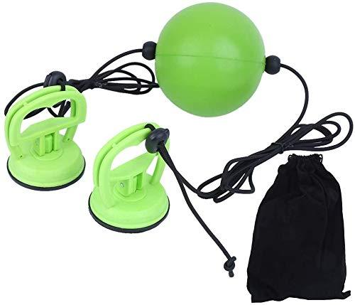 Set de Boxeo Reflex Ball Bola de Bola de Bola rápida Pelea Bola punzonado Speedball Hombre Mujer Ojo coordinación Fitness