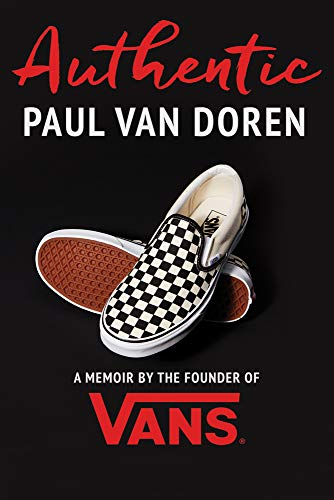 Authentic: A Memoir by the Found...