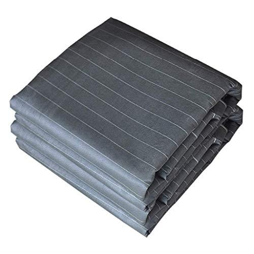 Dekzeil Flat Canvas Cover - Waterdicht En Winddicht Zonnescherm Poncho Voor Daktenten, Zwembad Covers, 550g / M2, 0.5mm