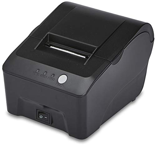 ZZap P20 Thermal Printer - Accessory for The ZZap NC60 & CS50