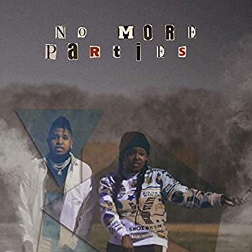 No More Parties (Cover Rendition) [feat. Kelvv]