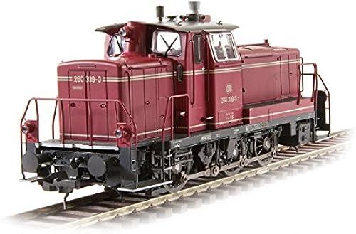 LENZ 40142-01 Diesellokomotive Baureihe 260 der DB