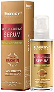 ENERGY RESTRU. SERUM WITH KERaTIN 60ML-1104504