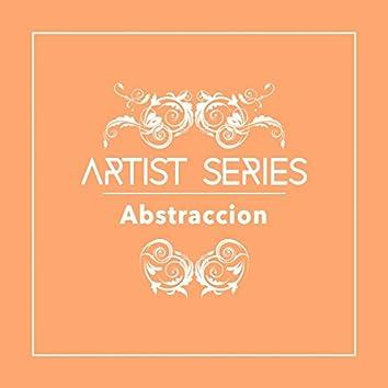 Artist Series: Abstraccion