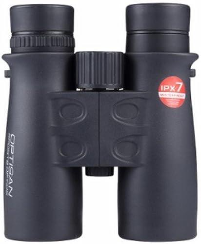 Jumelle LITEC H 10X42 - OPTISAN