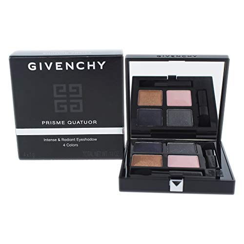 Givenchy Make-up AUGEN MAKE-UP Le Prisme Yeux Quatuor Nr. N5 Frisson 4 g