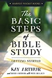 The Basic Steps of Bible Study: Getting Started (Harvest Pocket Books)
