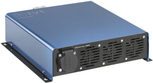 IVT DSW-2000/12V Digitaler Sinus Wechselrichter 2000W 12V