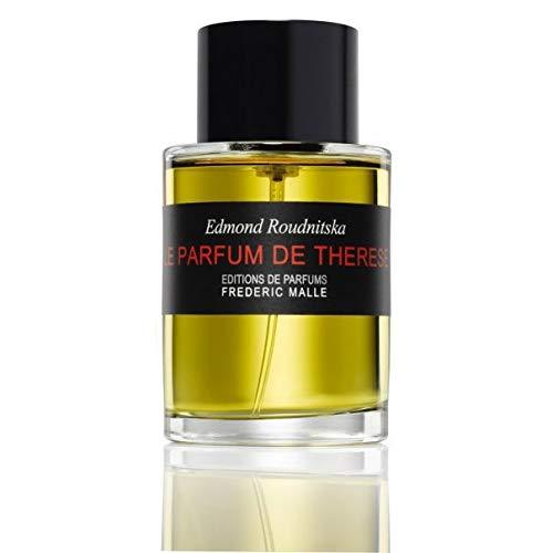 フレデリック マル・ル・パルファム・ド・テレーズ Frederic Malle Le Parfum De Therese Eau de Parfum 3.4 Oz./100 ml New in Box Made in France