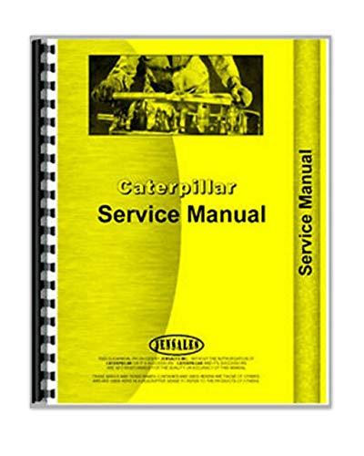 Caterpillar todos los camiones servicio Boletines catálogo