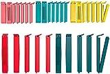 Ikea 103.391.71 Bevara - Clip per chiudere sacchetti, 30...