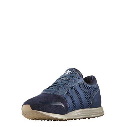 adidas Los Angeles Herren Sneaker Blau