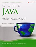 Core Java: Advanced Features (Core Series)