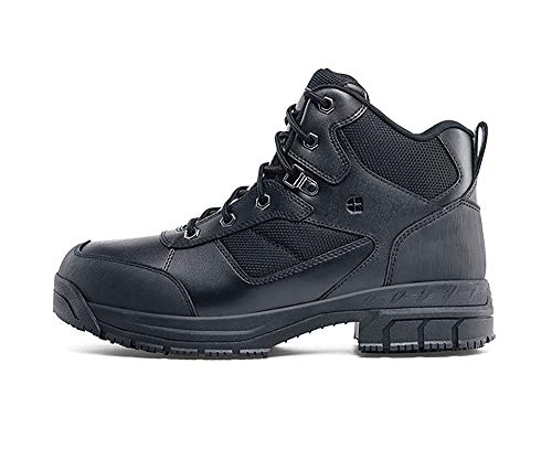 Shoes For Crews non-slip Safety Shoes - Safety Shoes Today