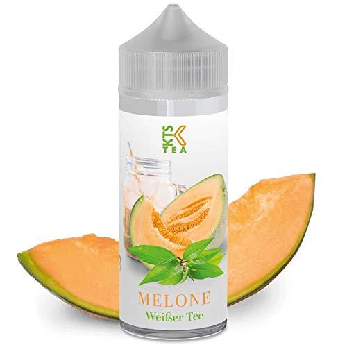 KTS Tea Melone Weißer Tee Aroma