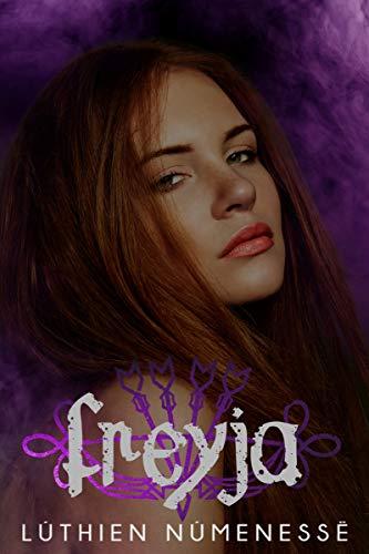 Freyja (Clan Brácaros nº 4) de Lúthien Númenessë