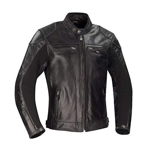 Segura Blouson moto KROFT Noir, Noir, XL