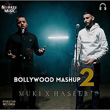 Bollywood Mashup 2