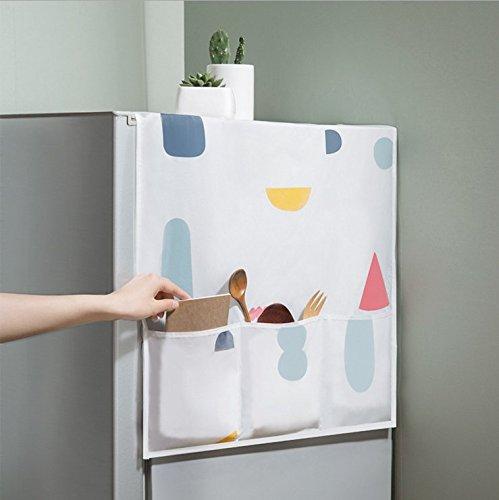 skydd under kylskåp ikea
