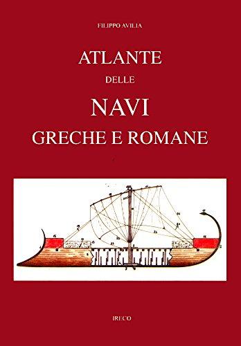 Atlante delle navi greche e romane