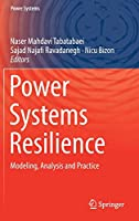 Power Systems Resilience: Modeling, Analysis and Practice