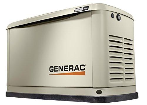 Generac 7033 Guardian Series
