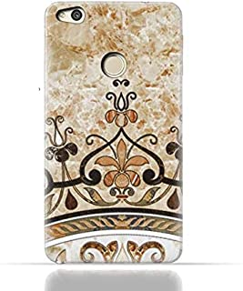 Huawei P8 Lite 2017 / Huawei P9 Lite 2017 / Huawei Honor 8 Lite/Huawei GR3 2017 TPU Silicone Case With Abstract Mosaic Tile Texture Design.