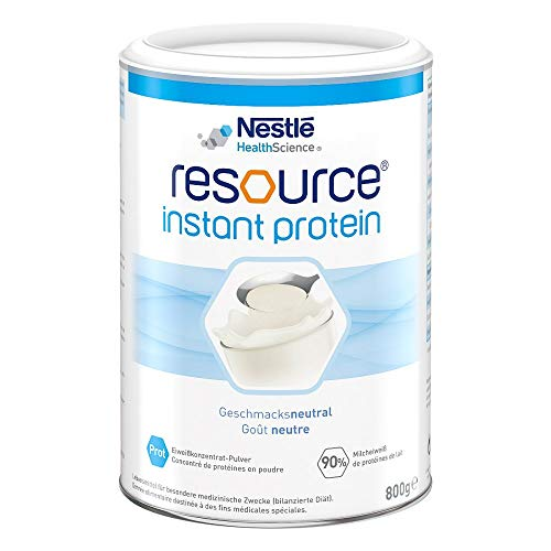 RESOURCE Instant Protein Pulver 1X800 g