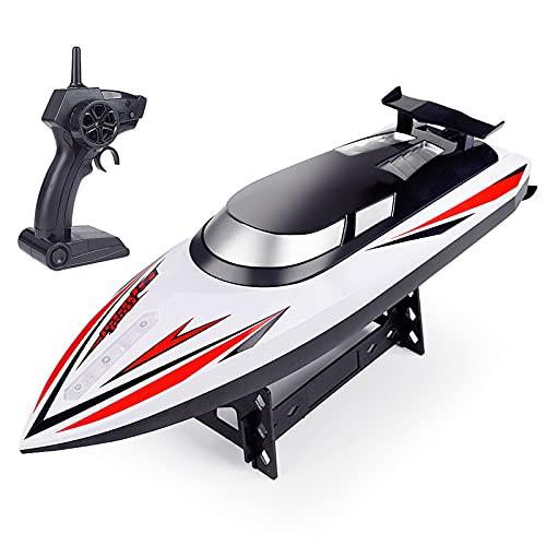 Barco De Carreras RC, Yate Grande De Control...