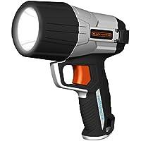 Black & Decker WPAK5B 500 Lumen 5 Watt Waterproof LED Spotlight