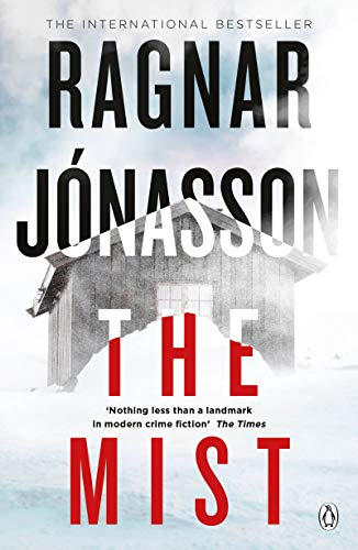 The Mist: Hidden Iceland Series, Book Three (English Edition)