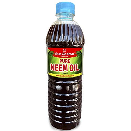Casa De Amor Pure Neem Oil 500 ml
