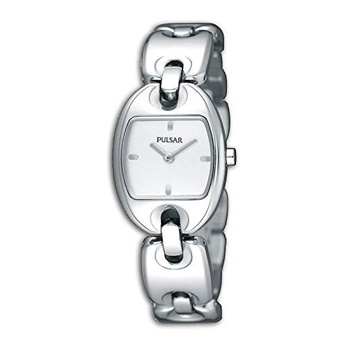 Reloj Pulsar PJ5399X1 Plateado Mujer