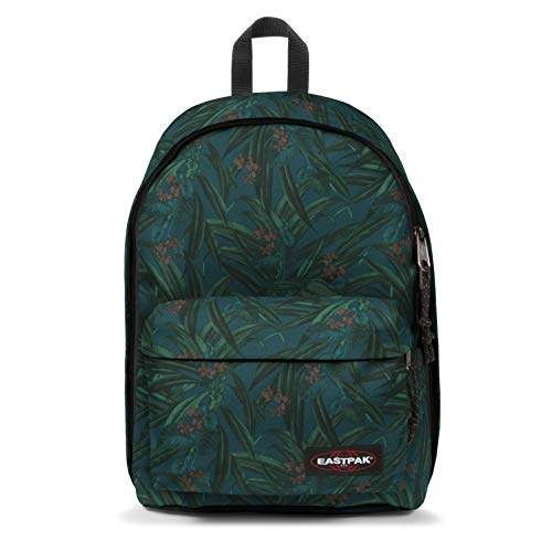 Eastpak OUT OF OFFICE Zaino Casual, 44 cm, 27 liters, Multicolore (Brize Mel Dark)