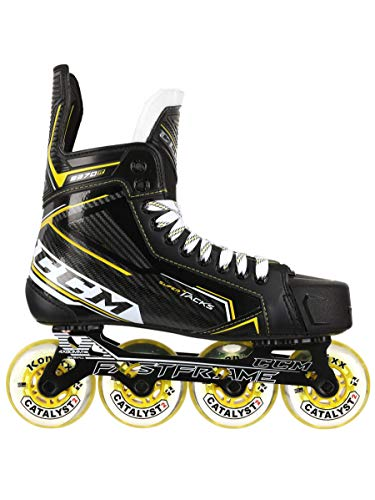 CCM Tacks 9370 Senior D10.5 Inline Hockeyschlittschuhe