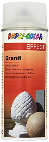 Dupli-Color 659188 Granit Clear Lacquer