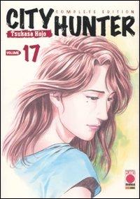 City Hunter: 17