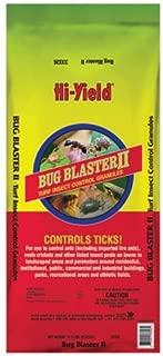 Voluntary Purchasing Group 33326 Hi-Yield Bug Blaster II Granules, 11.5-Pound