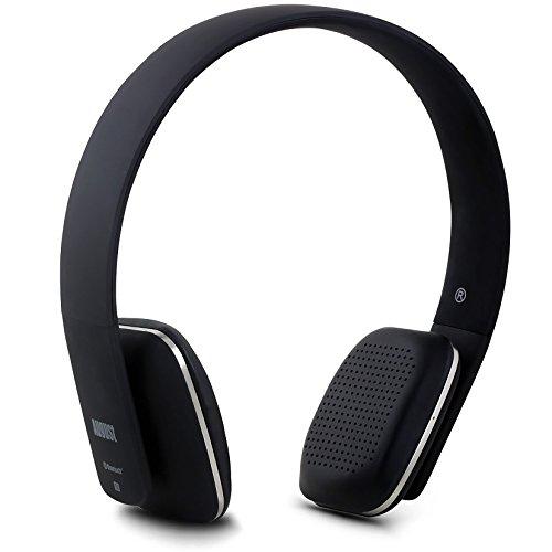 August EP636 - Auriculares Bluetooth Diadema