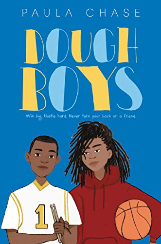 Compare Textbook Prices for Dough Boys Reprint Edition ISBN 9780062691828 by Chase, Paula