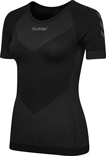 hummel Damen First Seamless Jersey S/S Woman