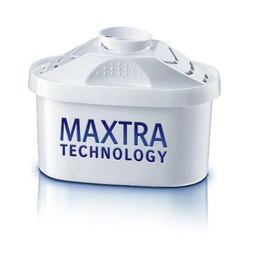 Brita - Filtro acqua Maxtra Plus, 1 pezzo