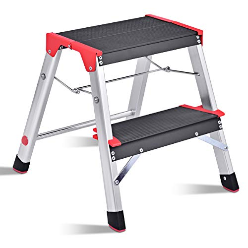 Best Giantex Ladders
