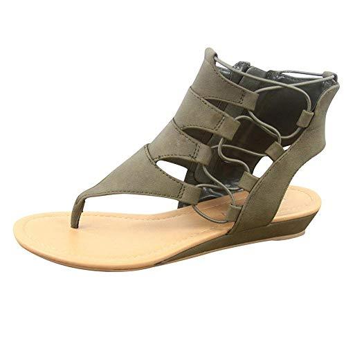 que es lo mejor sandalias gladiador marypaz elección del mundo