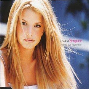I Wanna Love You by Simpson Jessica (2000-02-07)